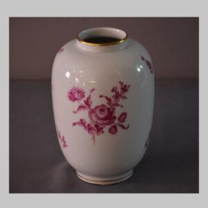 Augarten, Blumenvase, Vase
