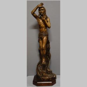 Christusfigur 1977