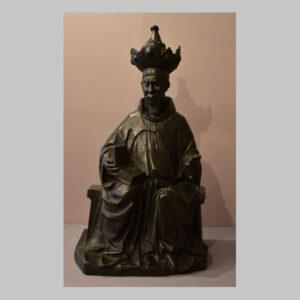 Skulptur des Konfuzius