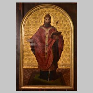 Rahl, Heiliger Augustinus