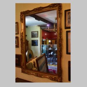 Wandspiegel, Spiegel, AntikRenz
