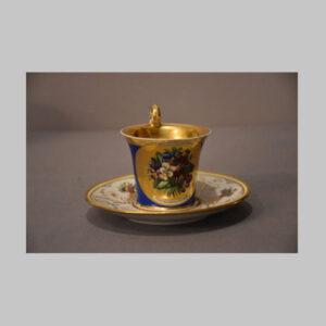 Wiener Porzellan, Kaiserliche Manufaktur Wien
