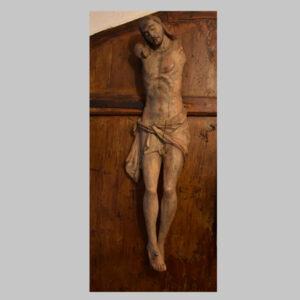 Christus Torso, Christuskorpus, Holz